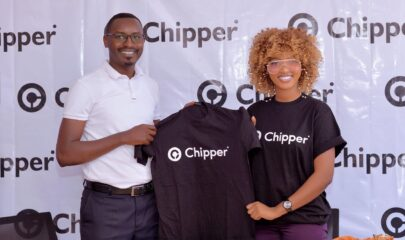 Chipper Cash appoints Spice Diana as new brand ambassador