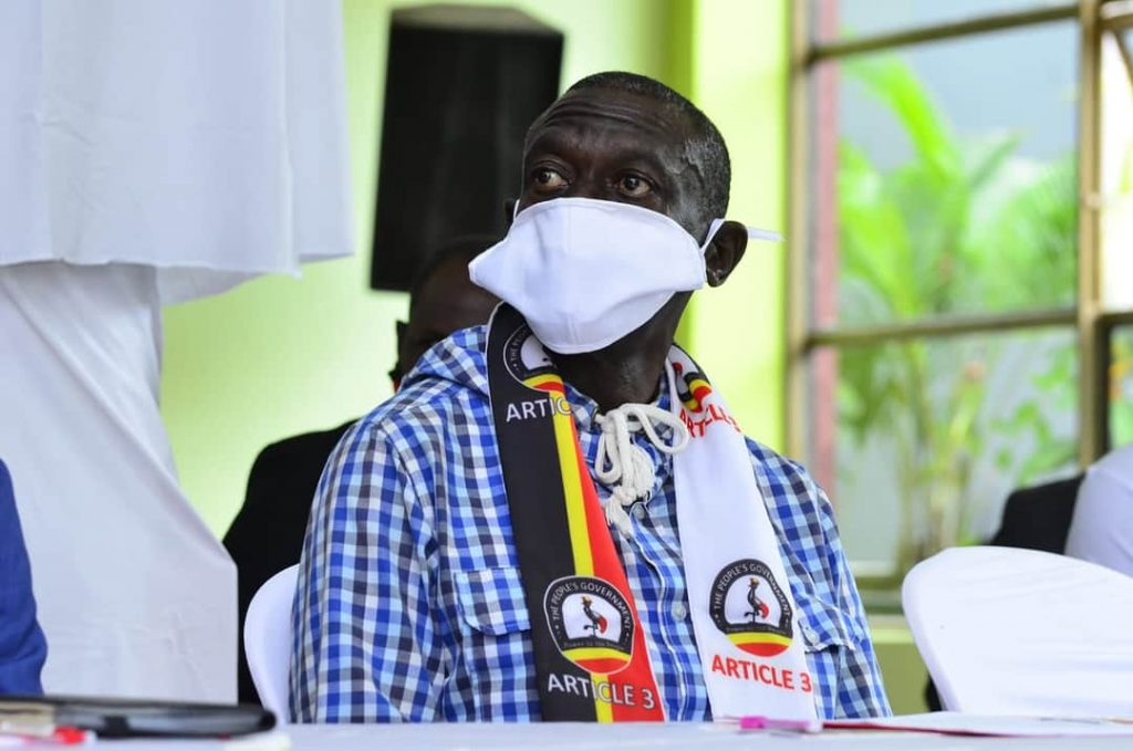 Why Dr. Kizza Besigye is not standing for presidency in 2021 elections
