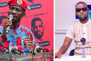 Eddy Kenzo - Bobi Wine is a traitor and he can't be President