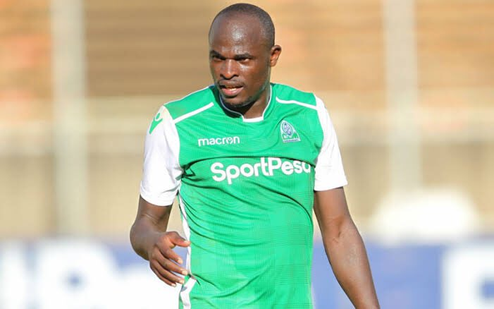 Former Gor Mahia player Kevin Oliech dies of Cancer in Germany