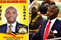 Kayunga District Celebrates Kalangwa Kalisa Moses' loss in NRM CEC