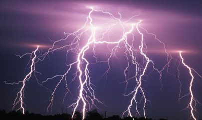 Lightning Kills 10 Juveniles in Arua City