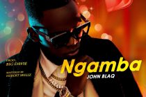 Ngamba mp3 download by John Blaq
