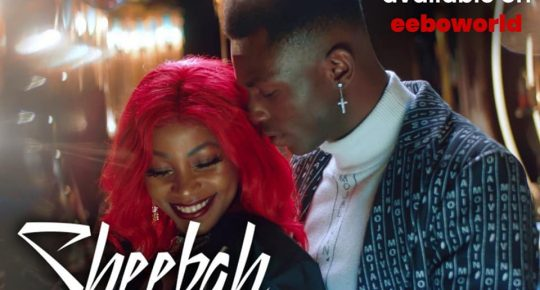 Ninda mp3 Download by Sheebah - fans beg her to upload it on YouTube
