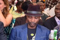 Police arrests Hassan Nduga from a shrine - FIND OUT WHY?