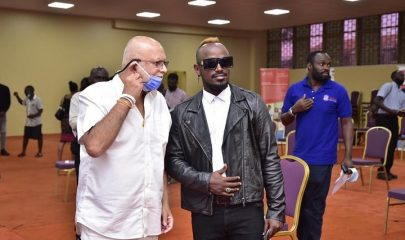 Victoria University appoints Ykee Benda as the new brand ambassador