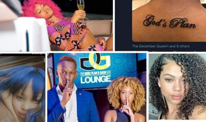 Whole Truth - God's plan dumps Sheilah Gashumba and replaces her with a lady 3 times more beautiful