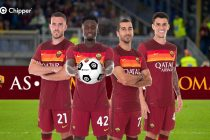 Chipper partners with AS Roma to drive impact in Africa