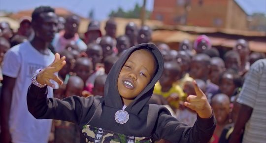 Fresh Kid Drops Eisanyusa Abayaaye HD Video