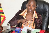 Judith Nabakooba, the Minister of ICT & National Guidance