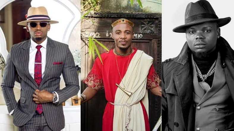 Mixed reactions as Alikiba stings Diamond and Harmonize in new song Mediocre