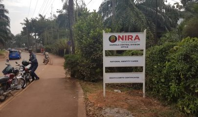 National Identification and Registration Authority