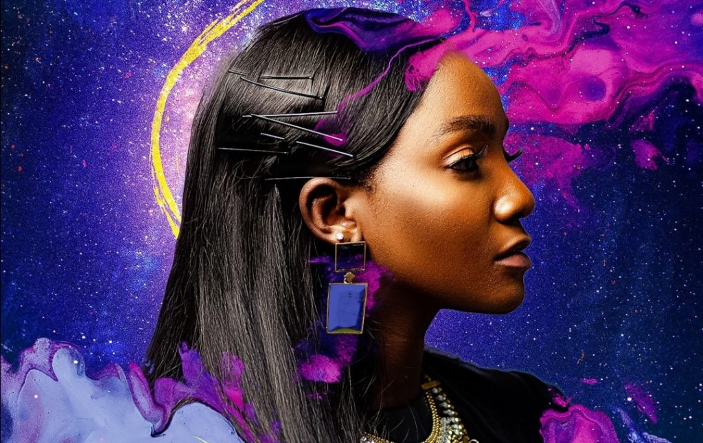 Simi officially releases No longer Beneficial mp3 - Download it now