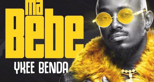 Ykee Benda set to release Ma babe audio