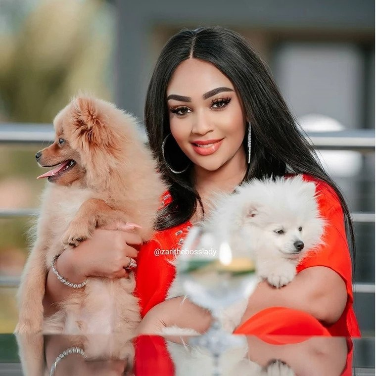 Zari Hassan, Mama Tee buys new apartment ahead of her 40th Birthday