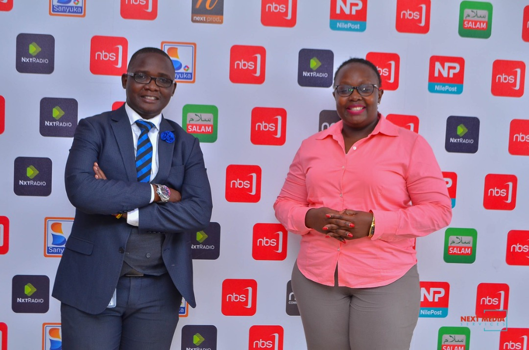Has JOYCE BAGALA quit NBS TV? FIND OUT THE WHOLE TRUTH NOW