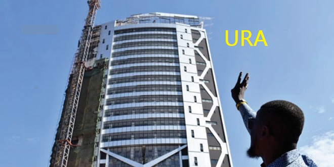 URA to deploy geo-property mapping system to track houses, apartments for rental income tax