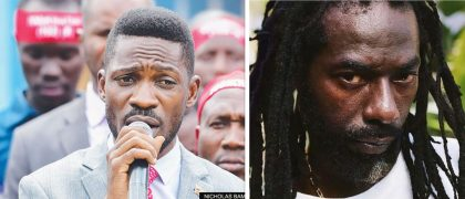 Fans React to Bobi Wine's new Song with Buju Banton