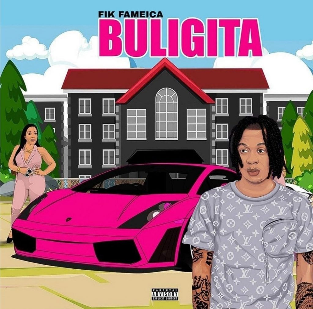 Fik Fameica set to release BULIGITA audio