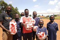 Fortebet Uganda gives out Gifts worth Millions