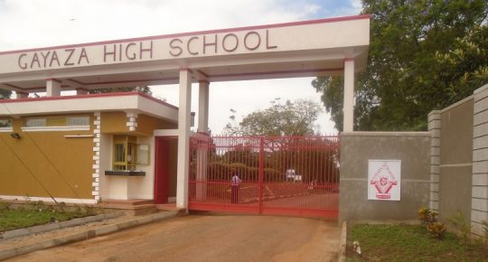 Gayaza High School opens up on allegations of their student night dancing