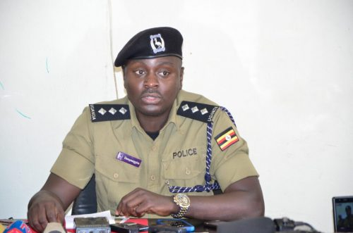 Police in Kampala have recovered drugs worth Shs 1 billion for a Nansana based clinic