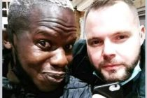 OFFICIAL - Afande Kerekere Sets new wedding dates with his Boyfriend