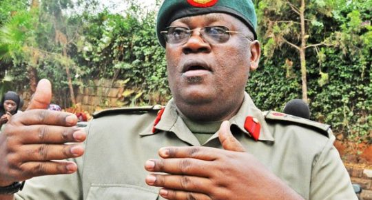 Shaban Bantariza, Deputy Government Spokesperson is Dead