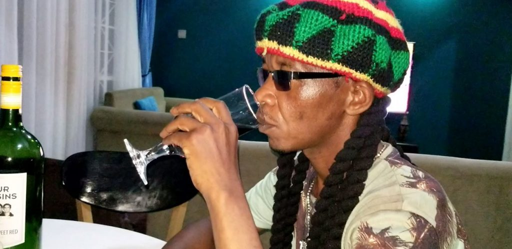 Fresh Daddy Releases Brand New song to wrap up the year 2020