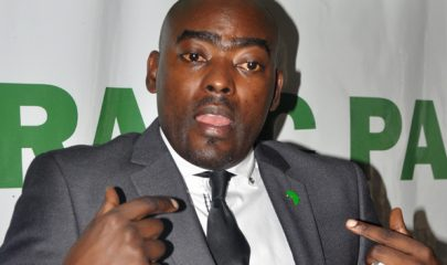 Mukasa Mbidde arrested. He is an elected member of the 3rd East African Legislative Assembly, representing the Republic of Uganda. He has been in this office since June 2012.