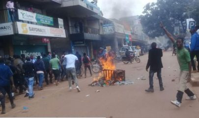 UMI's retired Senior Accountant killed in Kampala political riots