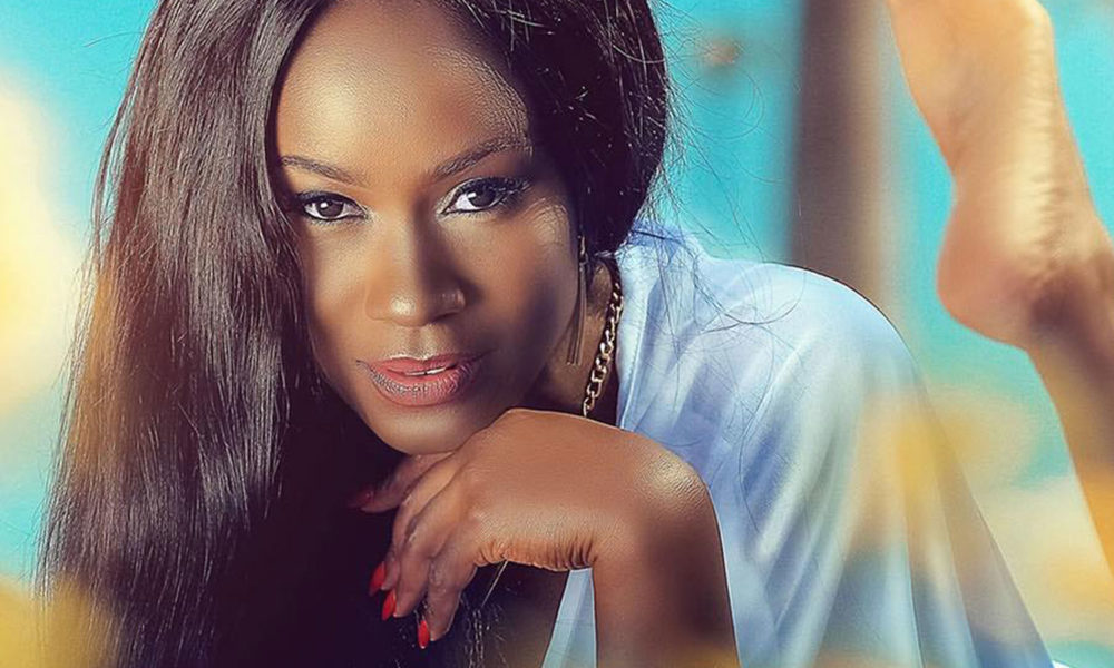 I have the Best Fans - Juliana Kanyomozi, After BillBoard Birthday Wishes