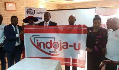 Independent Online Journalists Association-Uganda (indoja-U