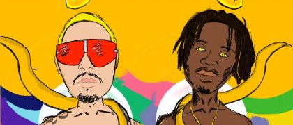 LENTO OFFICIAL free mp3 Download by Mr Eazi ft J Balvin