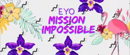 MISSION IMPOSSIBLE Free mp3 DOWNLOAD by JOWY LANDA