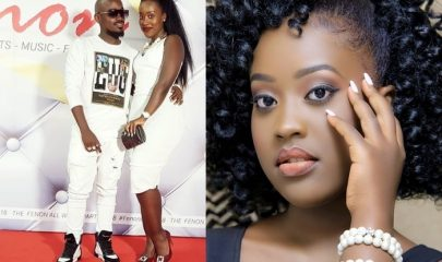 Martha Kay's Birthday Message to Ykee Benda Leaves Mixed Reactions