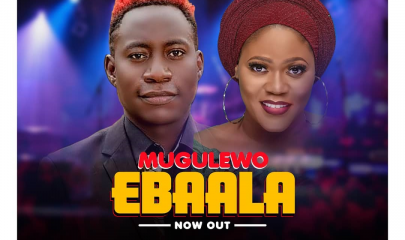 Mugulewo Ebaala free mp3 Download by Daxx Kartel Ft Mary Bata