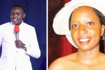 Nabbi Omukazi demands Ugx730m from Abs TV - Pastor Jengo warns her