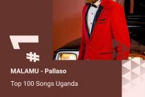 Pallaso Thanks Fans As Malamu Video Becomes YouTube's Most Watched