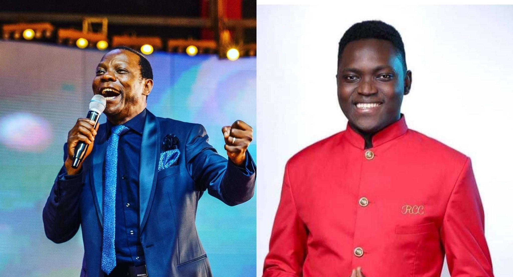 Pastor Jengo is a drunkard and a witch doctor - Pastor Senyonga