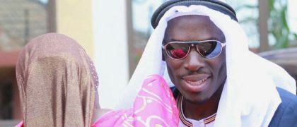 REVEALED - SK Mbuga is suffering from a very dangerous disease