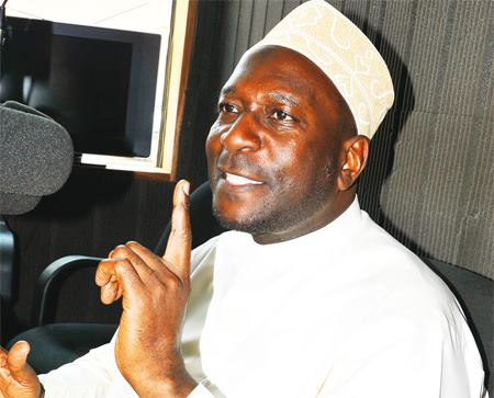 Is Sheikh Nuhu Muzaata Batte Dead OR Alive? FIND OUT THE TRUTH
