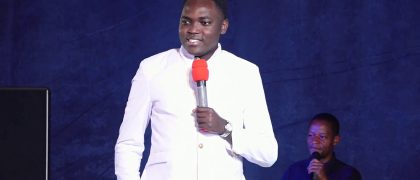 I am Single and Searching - Pastor Andrew Jengo Roars