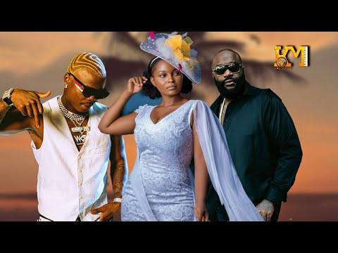 Konde Boy features Rick Ross in New Song