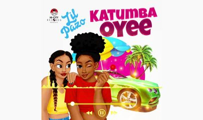 KATUMBA OYEE FREE MP3 DOWNLOAD BY LIL PAZO LUNABE