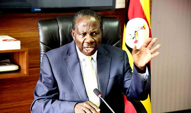CEHURD petitions the government over proposed budget cut down for the health sector - Matia Kasaija