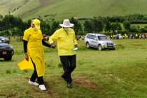 Museveni - I was to be a Bishop if God had not set me for other Duties
