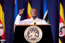 I am very sorry about the death of Senyange Zebra - Museveni
