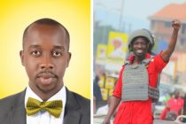 NRM's Charles Ayume not moved by Bobi Wine's Endorsement
