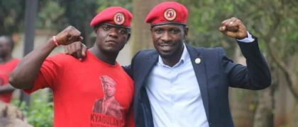 Police in a move to exhume Bobi Wine's Bodyguard for a postmortem